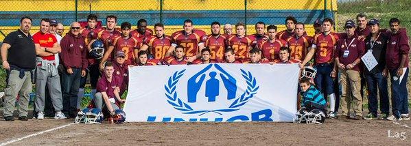 unhcr team