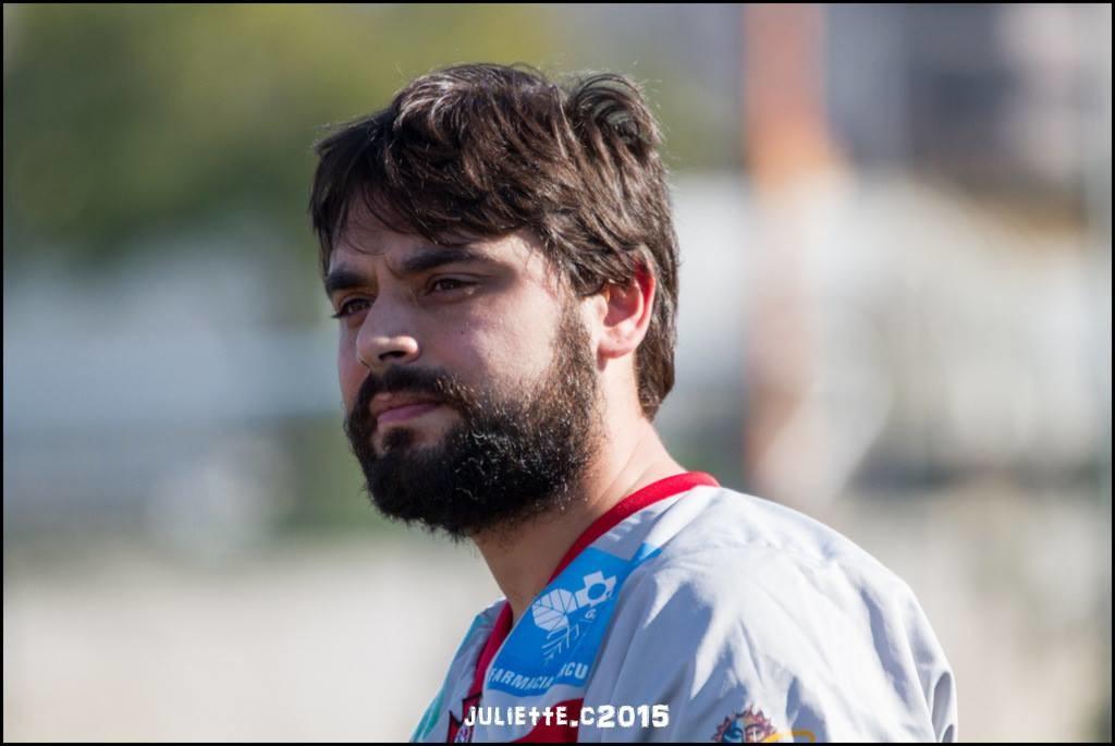 Max Mandas (Foto Giulia Congia)