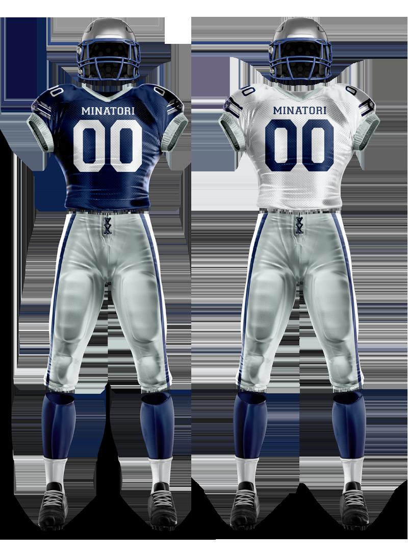 minatori-cave-uniform