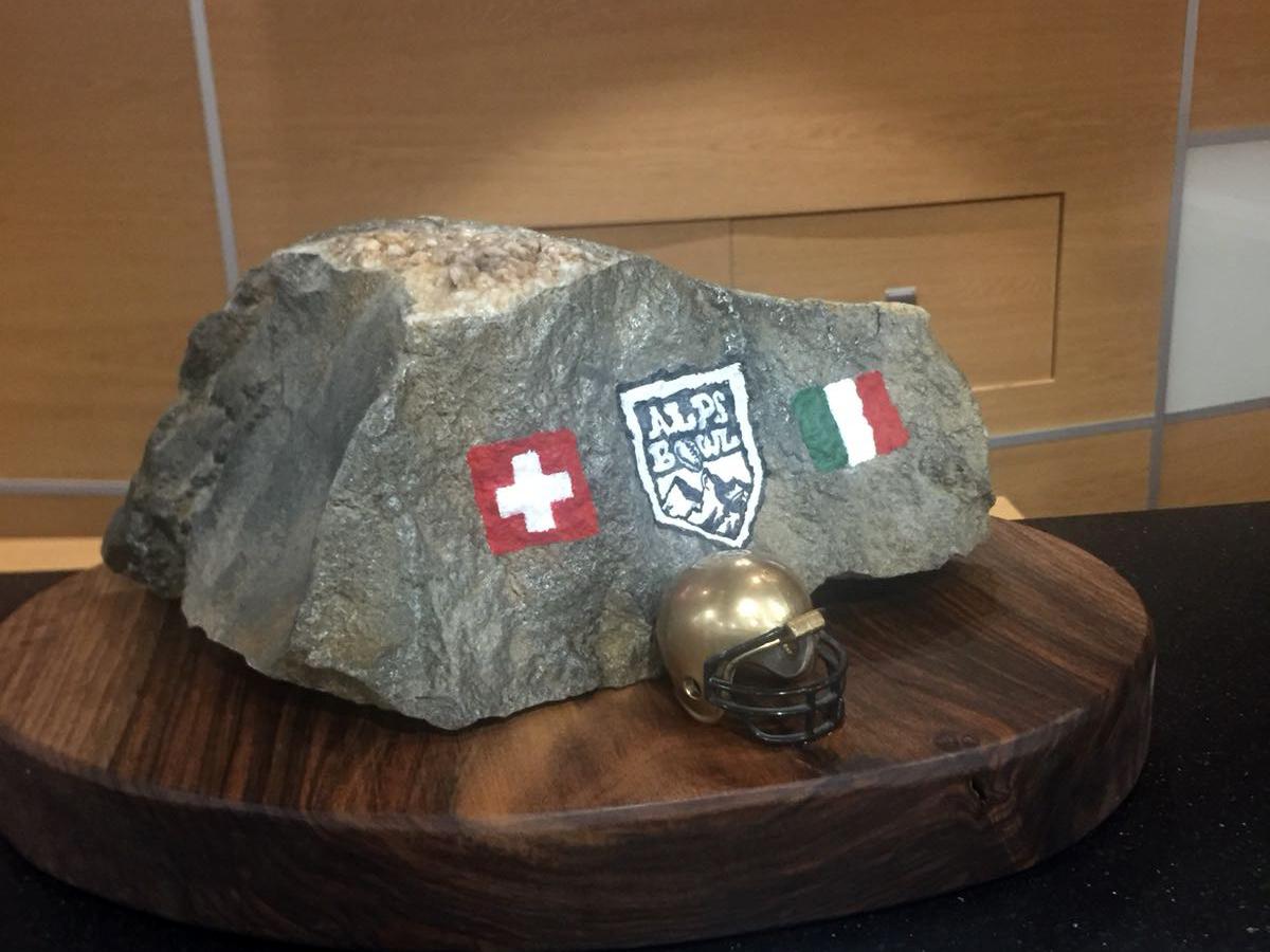 Trofeo Alps Bowl