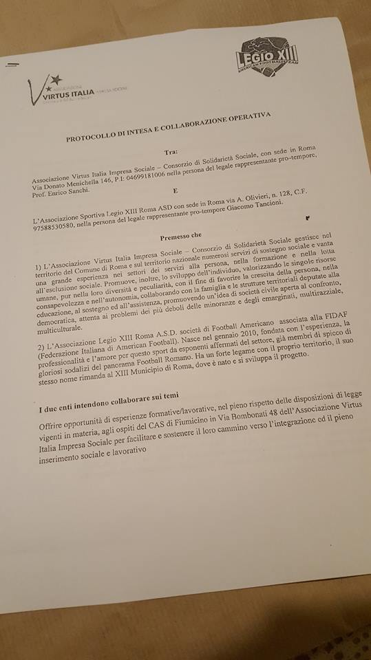 pag1 protocollo intesa Legio