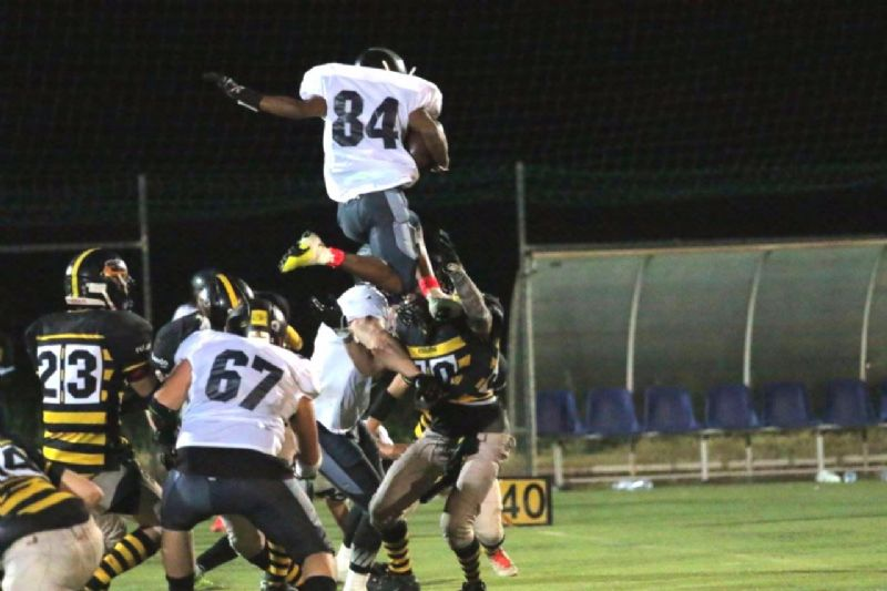azione eagles salerno
