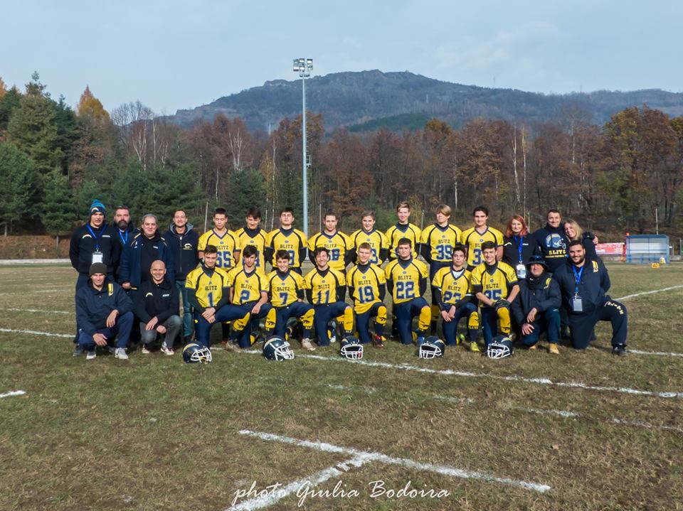 blitz staff + coach