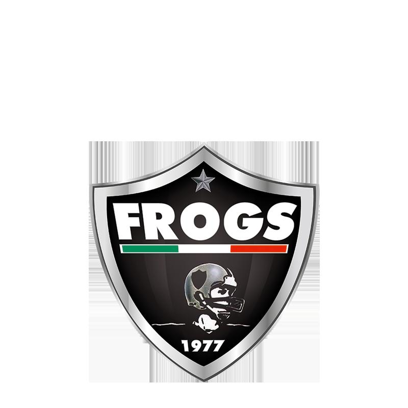 frogs-legnano