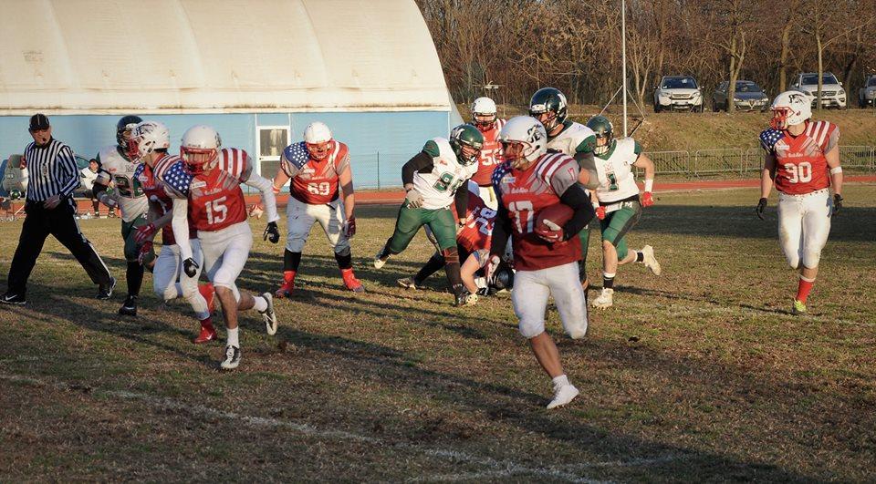 FOTOKLAUS DRITTENPREIS corsa di luigi livia verso il touchdown