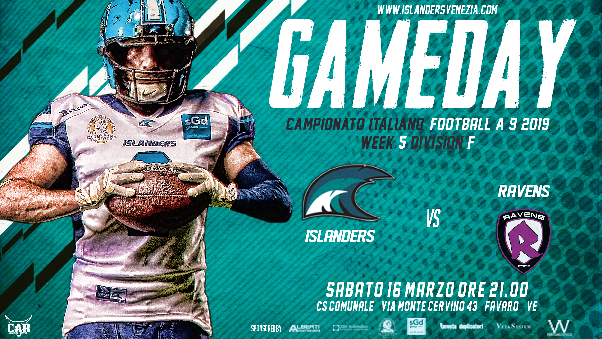 Poster 2019_GAMEDAY