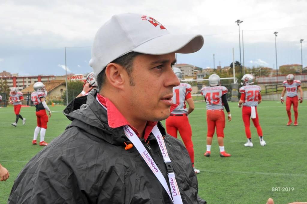 Aldo Palmas (Foto Giulia Congia)