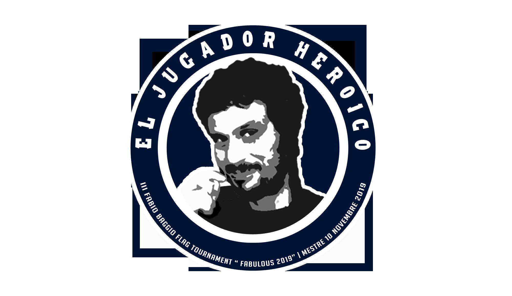 Logo FABIO B Memorial 2019