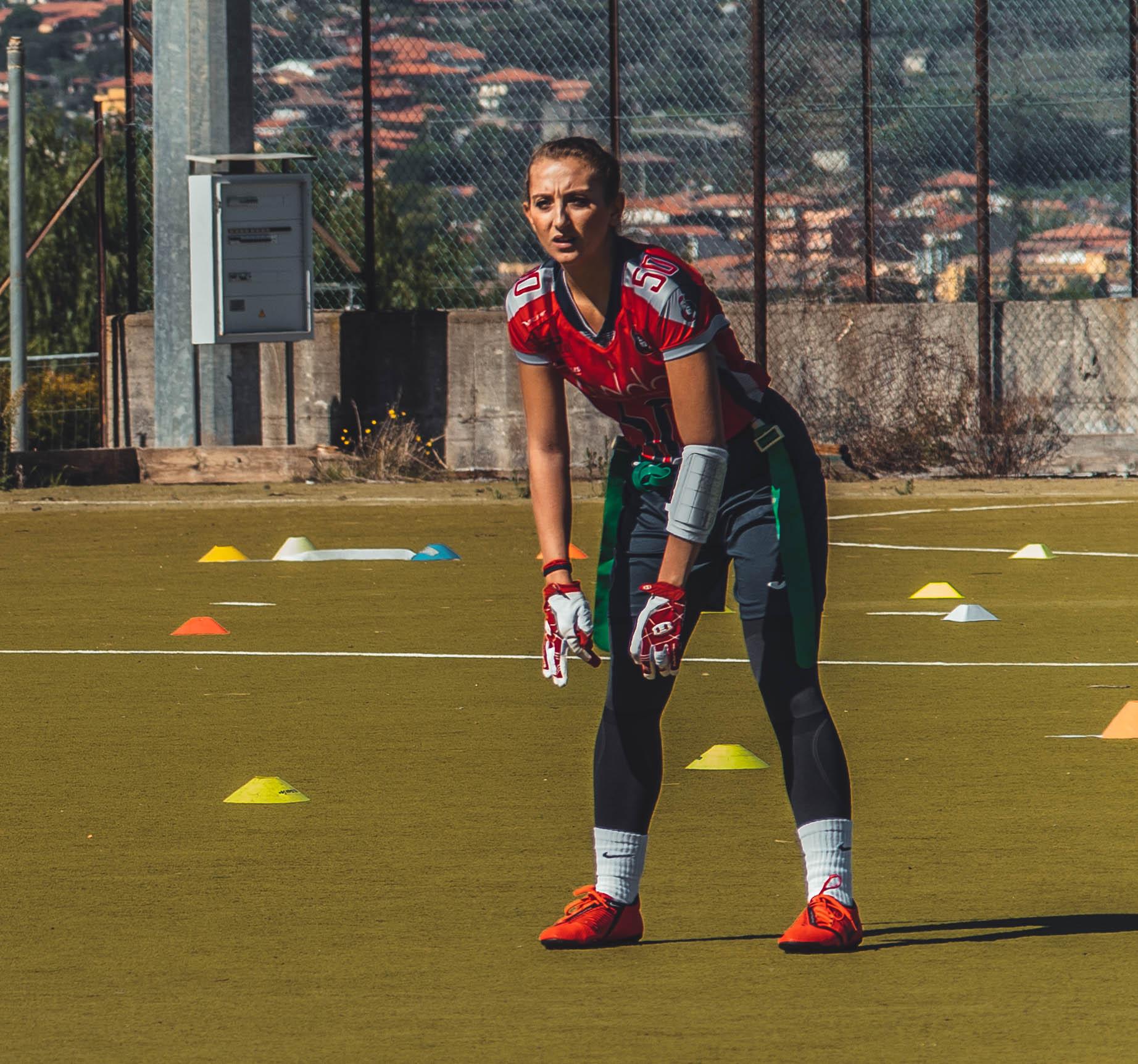 Sabrina Loiacono